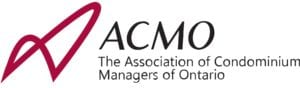 The Association of Condominium Managers of Ontario logo