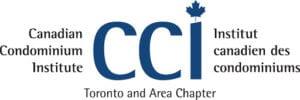 Canadian Condominium Institute Toronto and Area Chapter logo