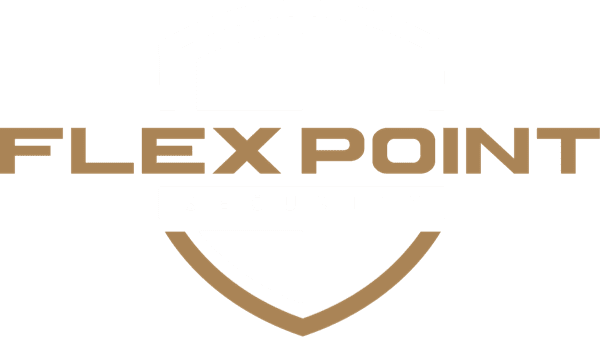 Flex Point Security company logo